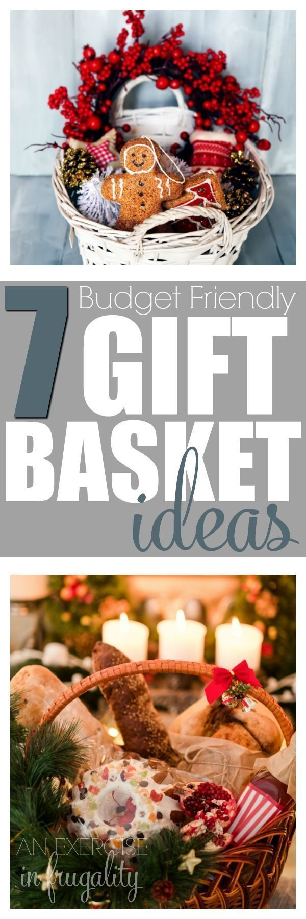 Holiday Gift Ideas on a Budget | An Exercise in Frugality