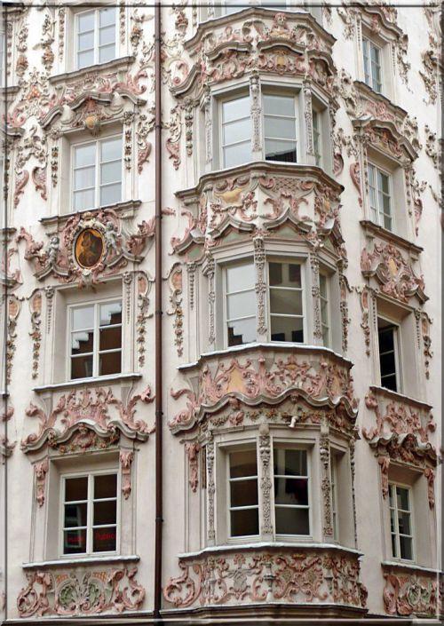 Innsbruck tyrol austriche ce que jaime austria for Innenarchitektur studium innsbruck