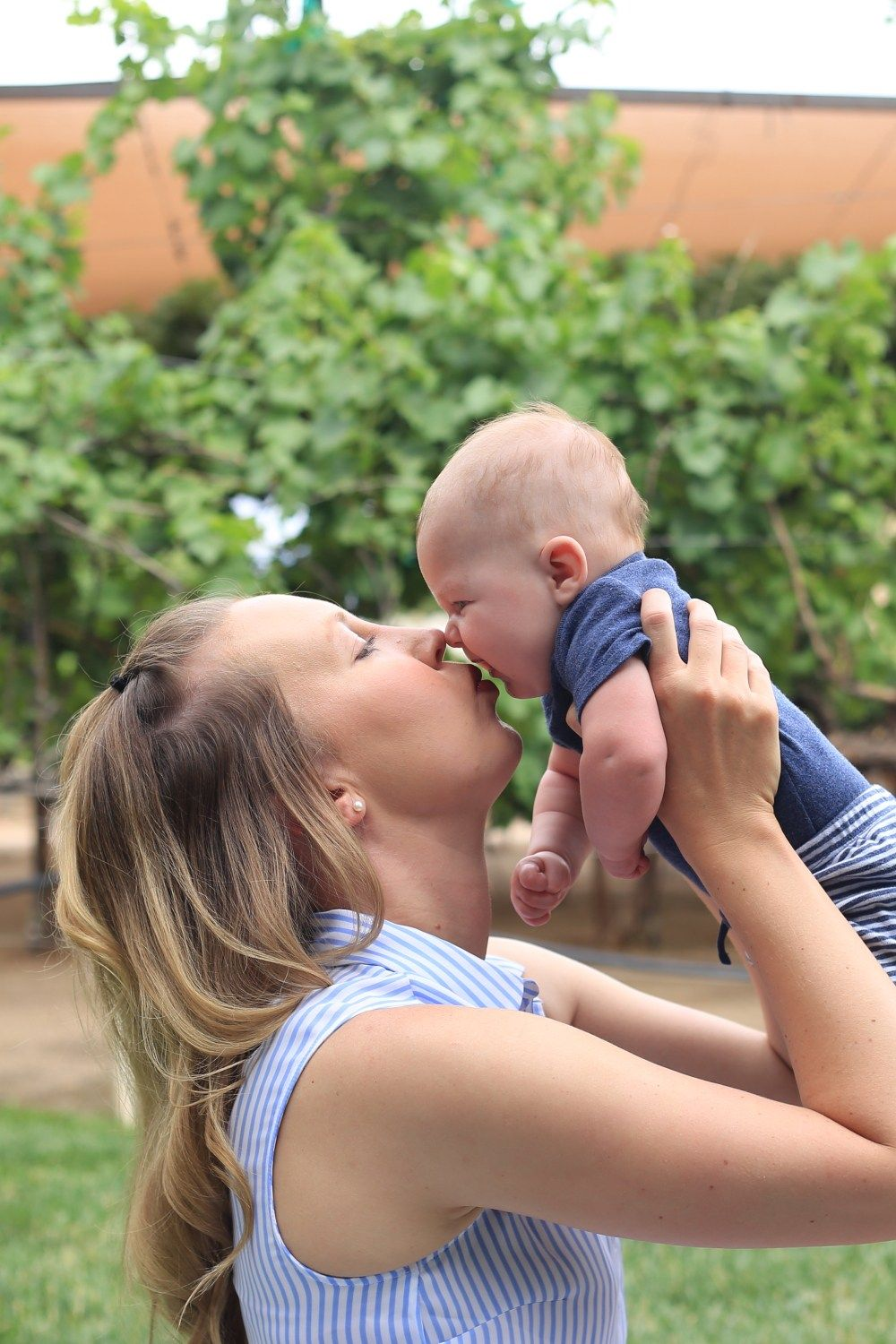 Tips for Leaving the House with a Newborn Baby   Mom, baby ...