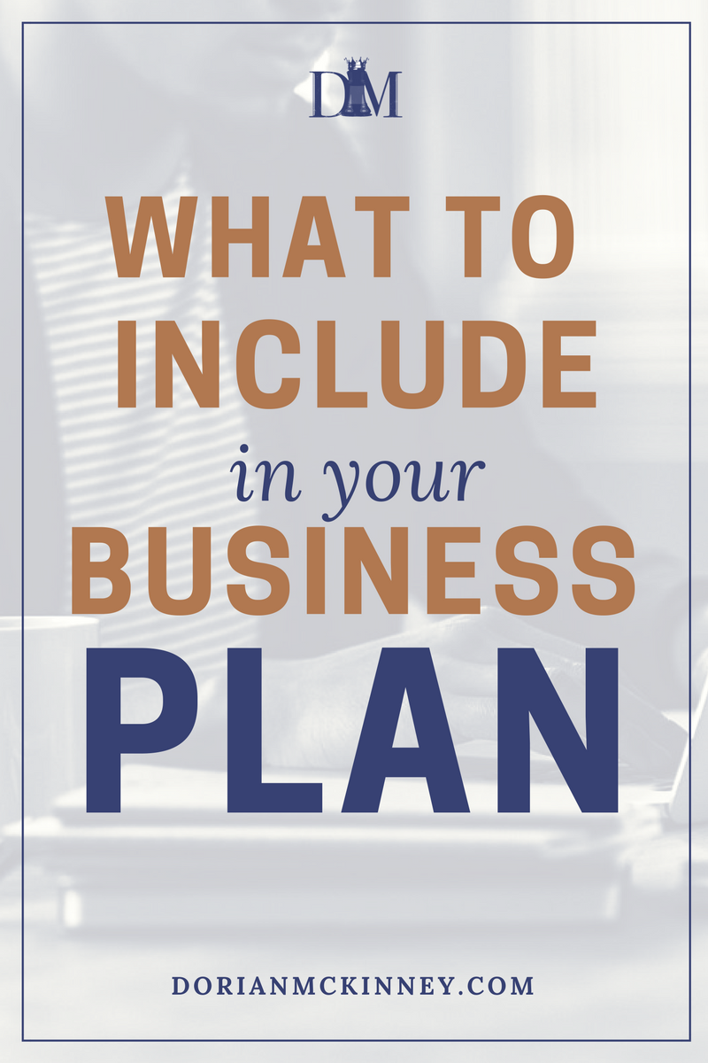 How To Create A Blogging Business Plan A Blogging Business Plan