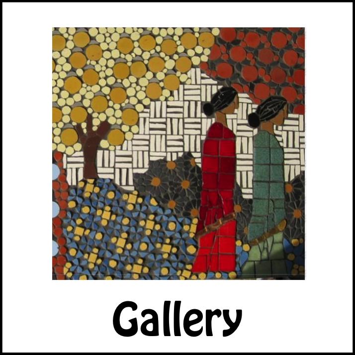 mosaic tiles uk craft mosaic tile shop suppliers hobby island
