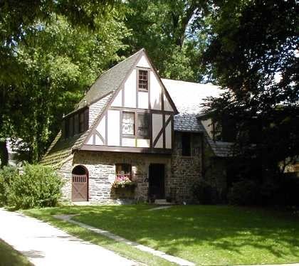 Examples Of Tudor Style Homes Tudor House Exterior Tudor Style Homes Tudor House