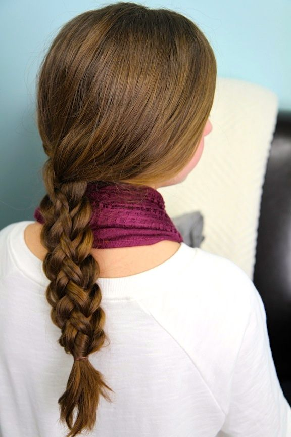 cute country hairstyles : CGH hairstyles on Pinterest Lace Braid, Ladder Braid and Cute Girls ...