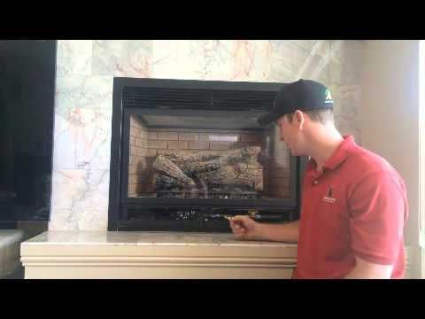 Pin By Deb Grube On Fix It In 2020 Gas Fireplace Fireplace Instructional Video