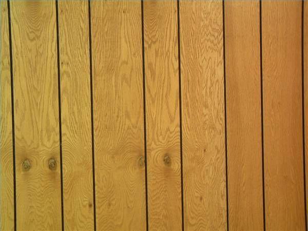 What To Do With Outdated Wood Paneled Walls Fixin Up