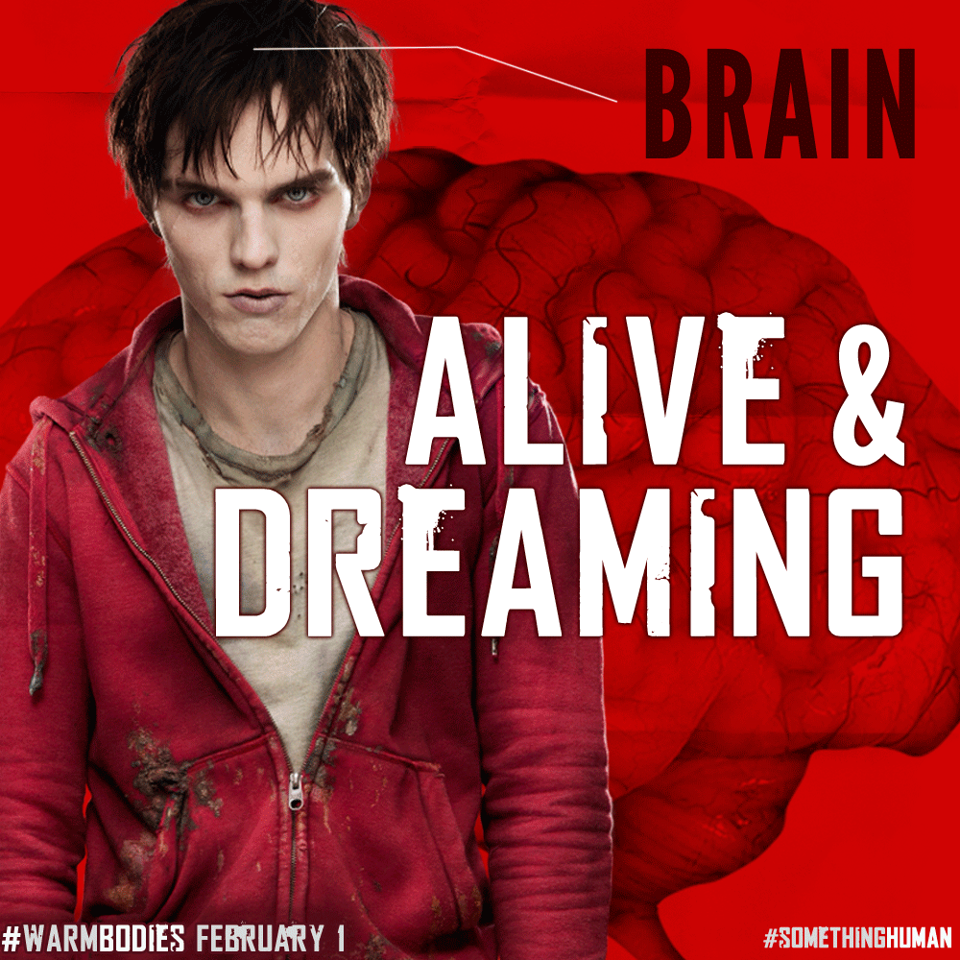 17 Best images about Warm Bodies on Pinterest | Interview, Warm ...