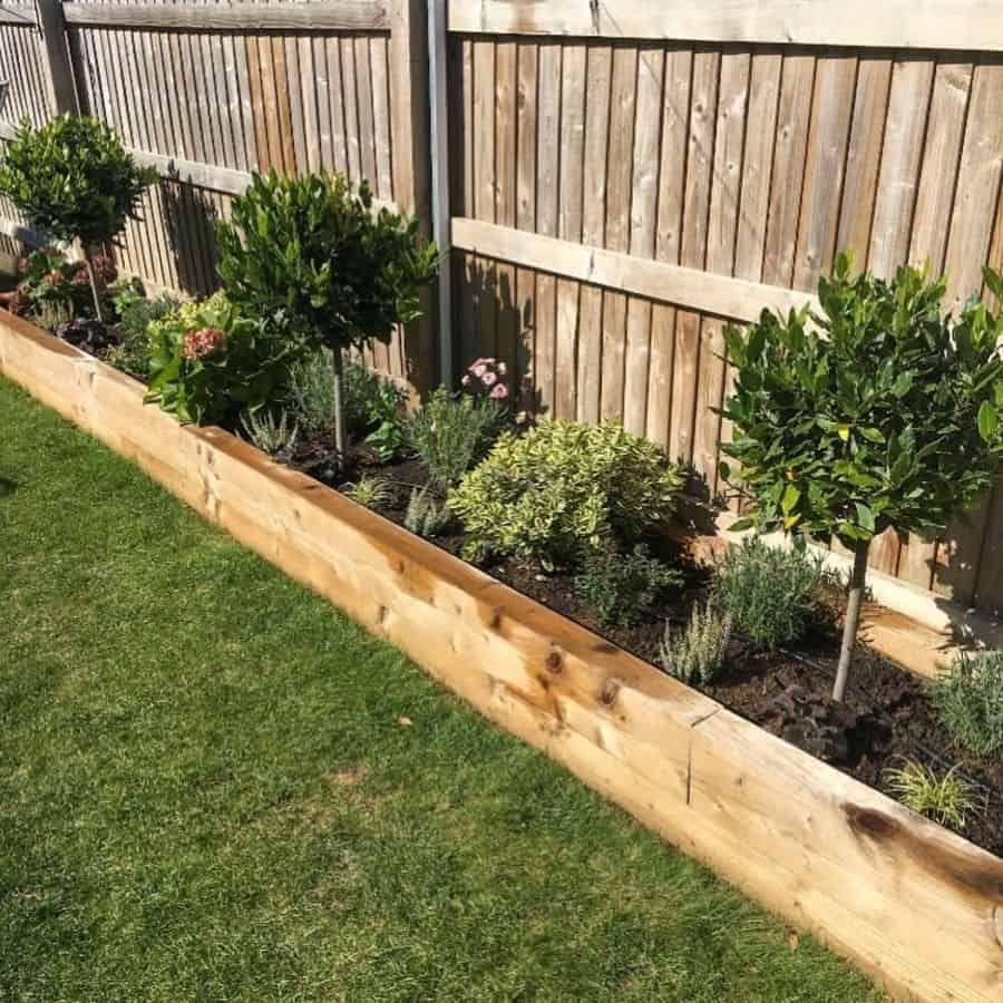 Pin On Garden Backyard garden grow your own