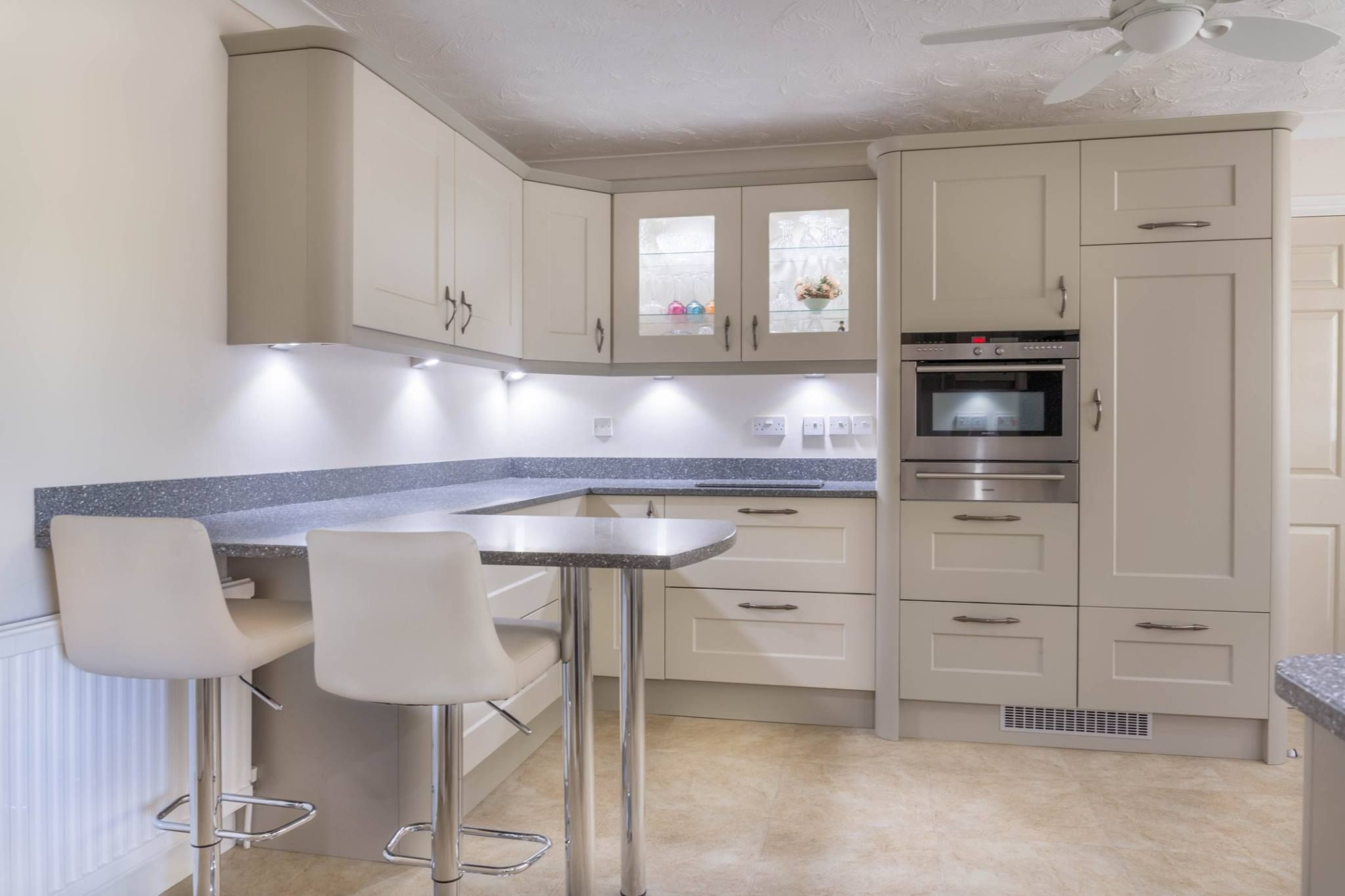 Uncategorized Kitchen Design Cambridge mussel matt kitchen door dakar cambridge by woollards of mildenhall