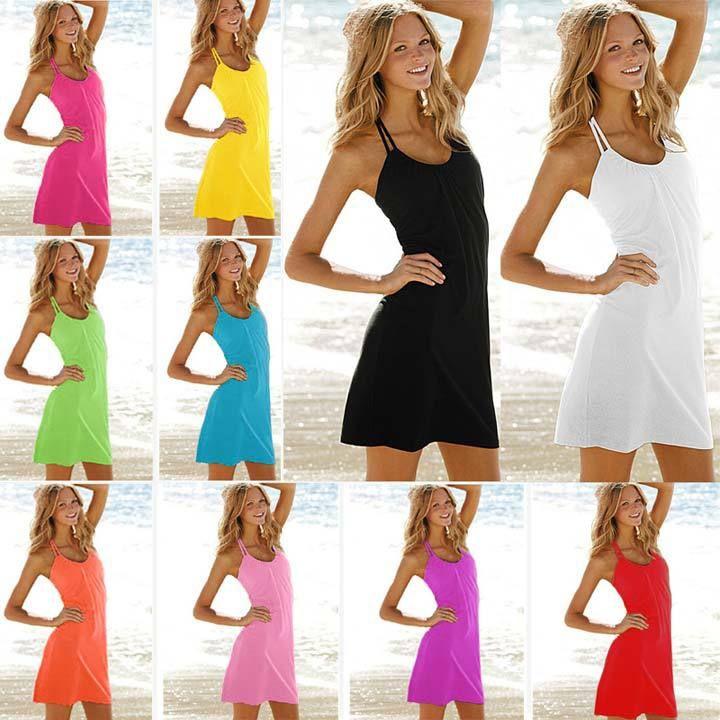 Hawiian Beach Cover UPS and Dresses