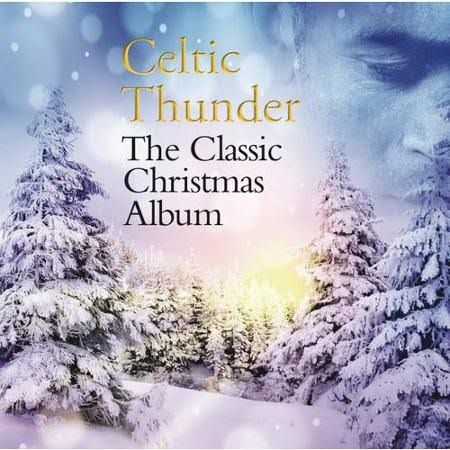 Holiday Review: Celtic Thunder-Classic Christmas Album    The Classic Christmas Album is a wonderful compilation of Celtic holiday music, both traditional and original.