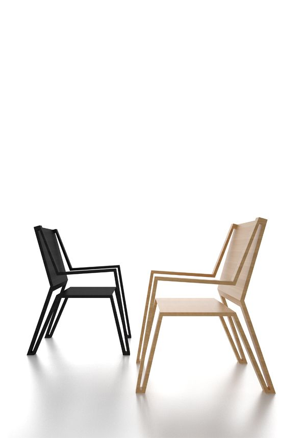 Outline Michael Community Design Chair By SamorizFurniture kXZwPiOuT