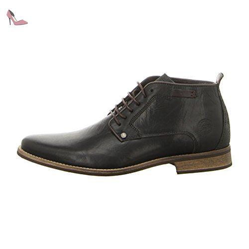 Chaussures Redskins noisette Fashion homme W2HHz