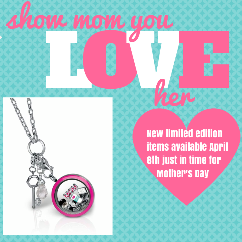 Show mom you love her!