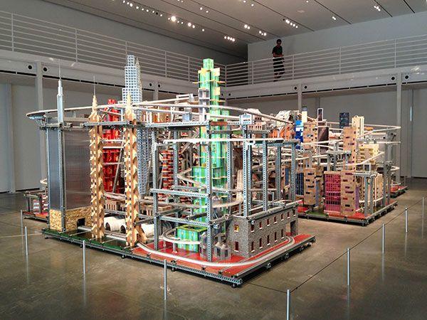 11 Chris Burden ideas   installation art, burden, chris