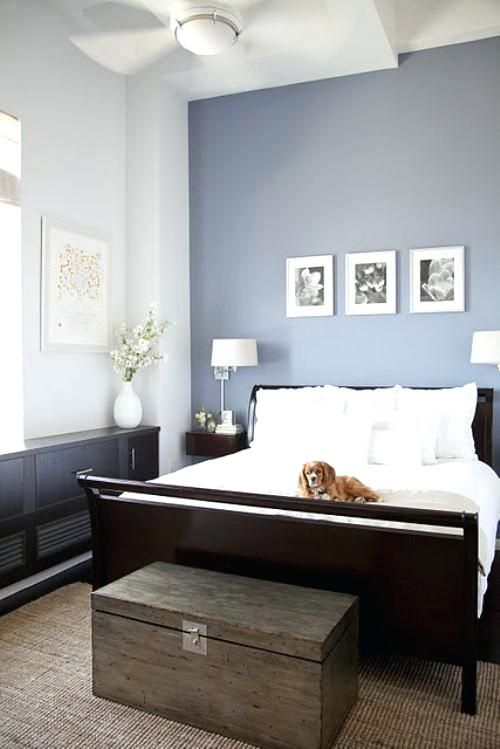how to choose colors for blue bedroom grey paint brown ...