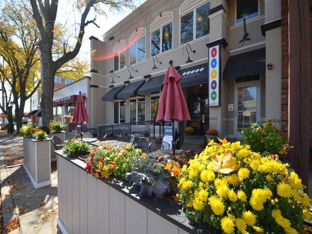 Seven On Prospect Restaurant In Peoria Heights Illinois Weloveourcommunity