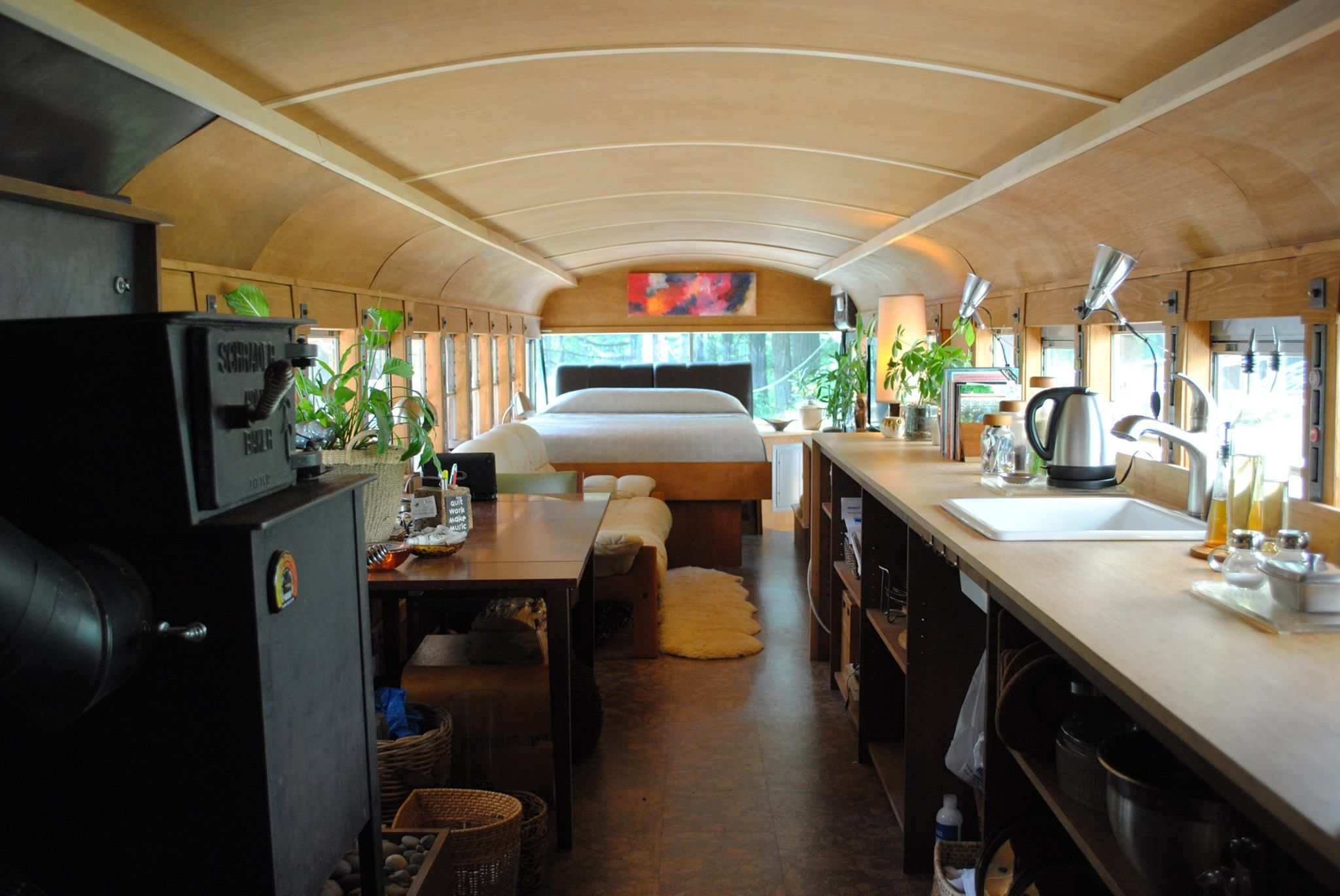 bus living bus living bus conversion and buses