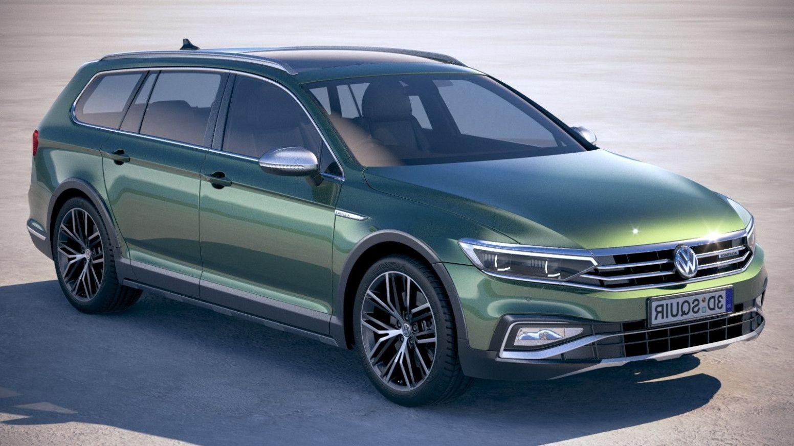 The Modern Rules Of Volkswagen Alltrack With Images Volkswagen Concept Cars Volkswagen Passat