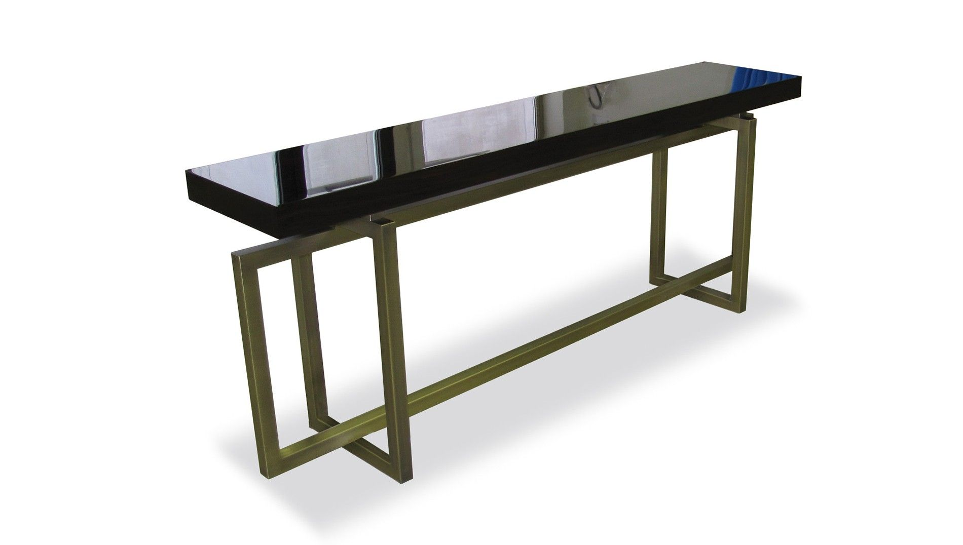 Dom Edizioni Charlotte Console Table Buy Online at LuxDeco