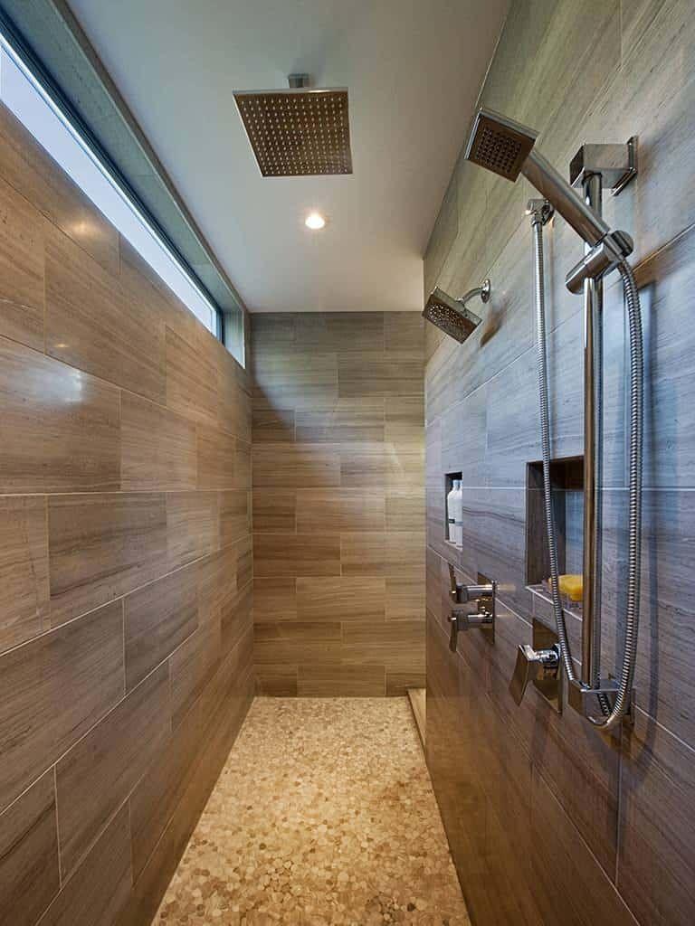 36 luxuriöse begehbare Duschideen für Ihr Badezimmer | Duschen ohne Türen!#hair #love #style #beautiful #Makeup #SkinCare #Nails #beauty #eyemakeup #style #eyes #model #MakeupMafia #NaturalBeauty #OrganicBeauty