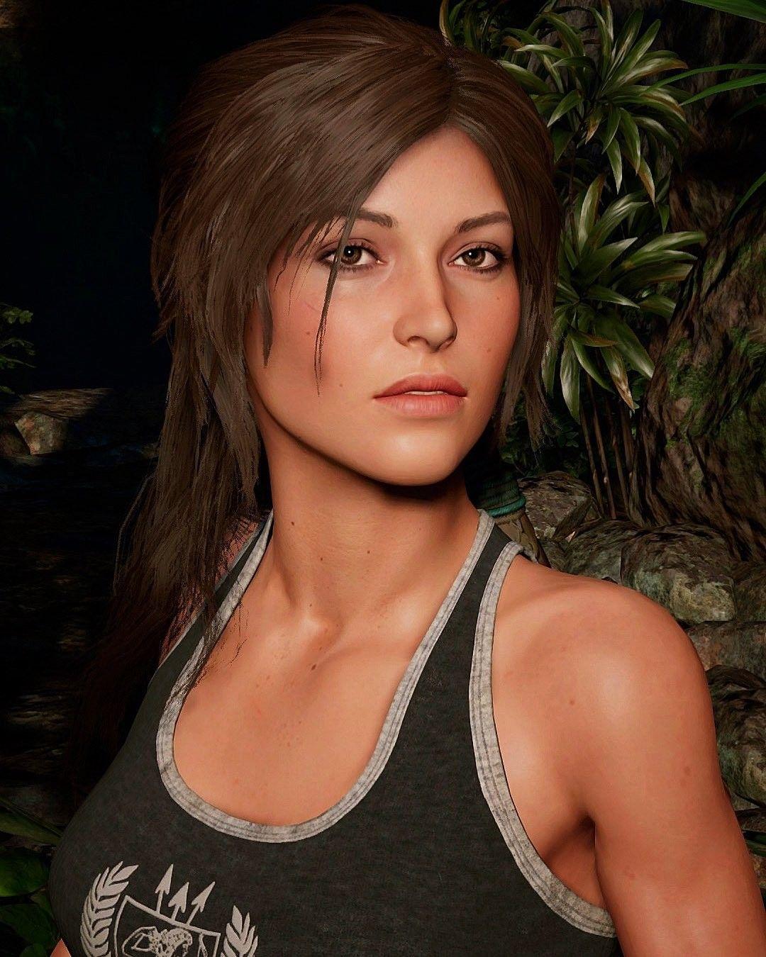 Pin By Trandafir Produtions On Tomb Raider Lara Croft In 2020