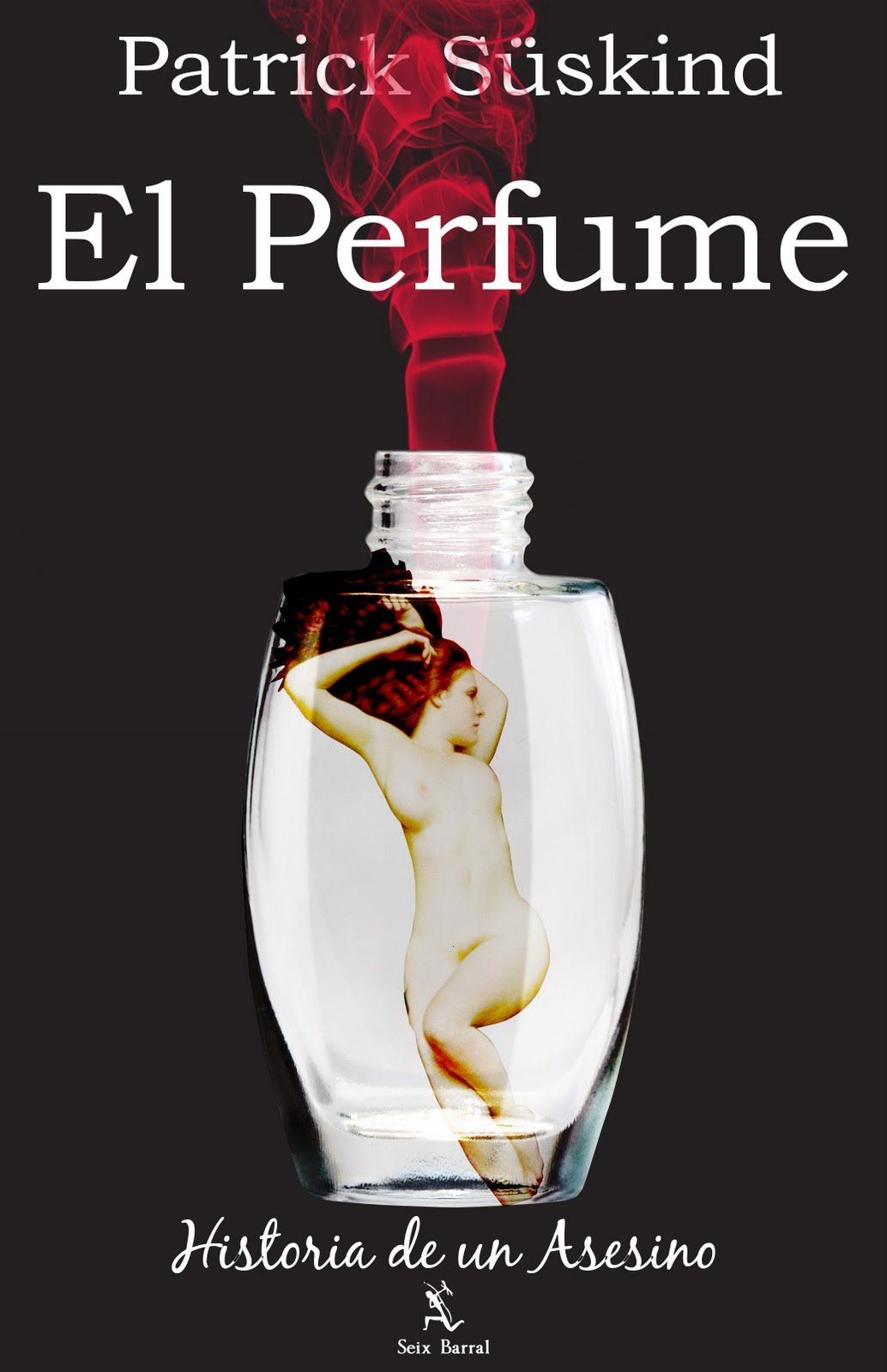 autor del libro del perfume