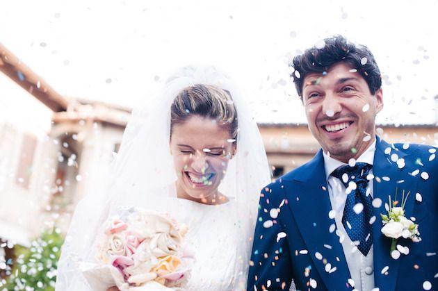 Chic Italian Wedding | Infraordinario Studio Fotografico | Bridal Musings Wedding Blog 19