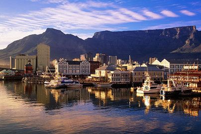 Miaposta: Cape Town'da yapılacak 13 şey
