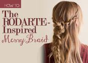 29 Gorgeous Braided Updos for Every Occasion in 2020 #messybraids