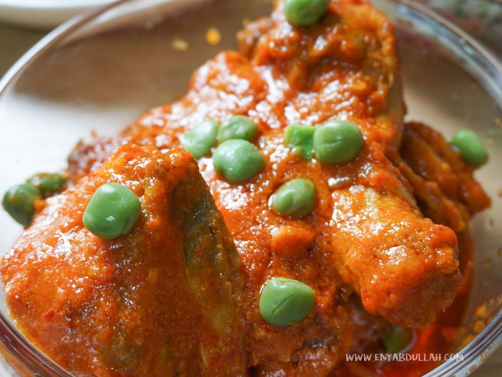 Resepi Nasi Tomato Ayam Masak Merah Kenduri Resepi Ayam Masak Merah Lauk Kenduri Nasi Tomato Sedap Ayam Masak Me Makanan Resep Masakan Malaysia Resep Ayam