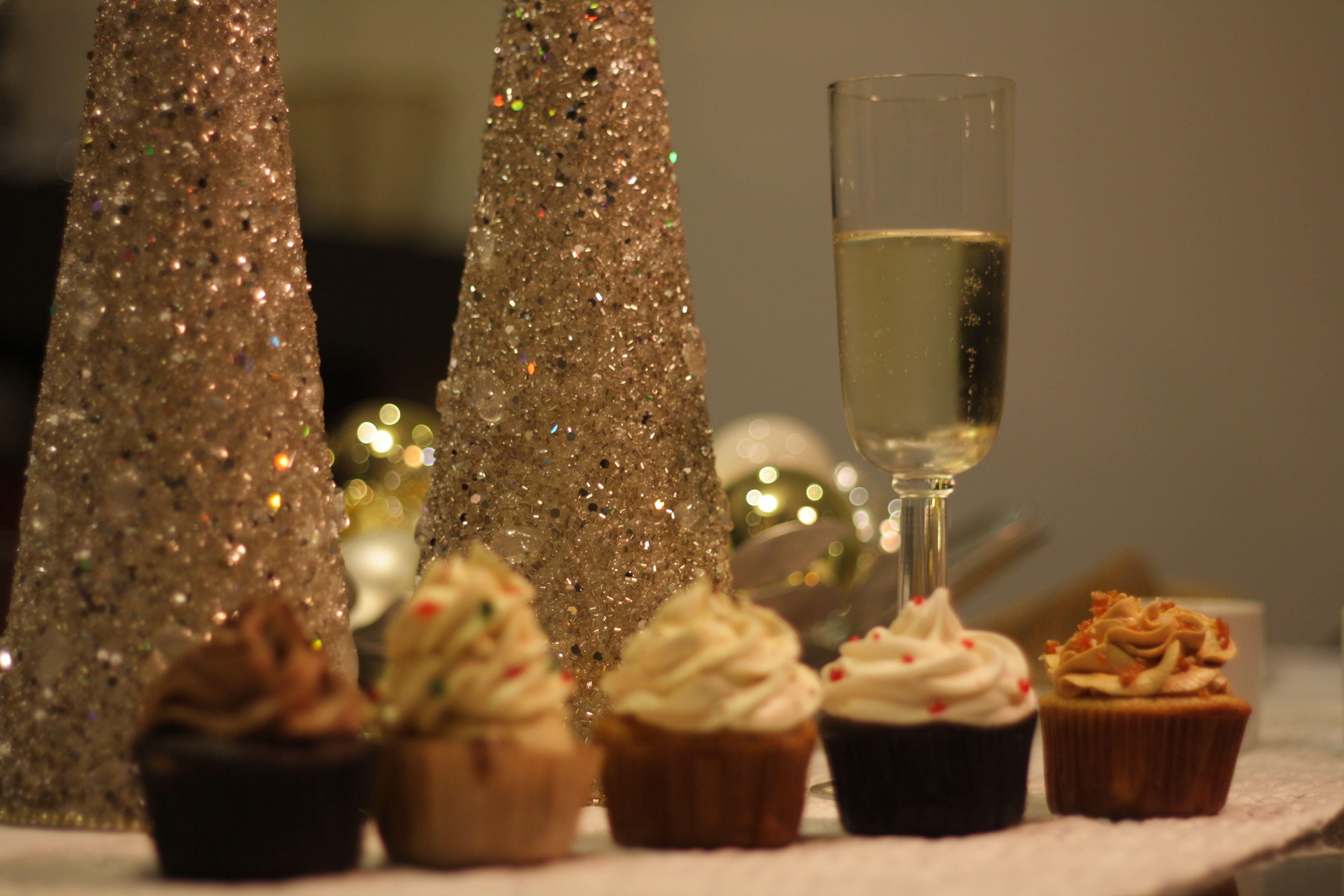 Cupcakes Navidad en Lima!  www.facebook.com/cupqq