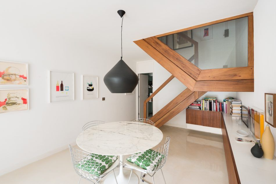 Brandon Mews Barbican, London EC2 | The Modern House