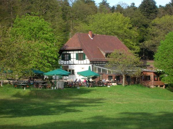 Jo S Huttenliste Gasthaus Annweiler Forsthaus Nordwestlich Von Rinnthal Annweiler Pfalz Gasthaus