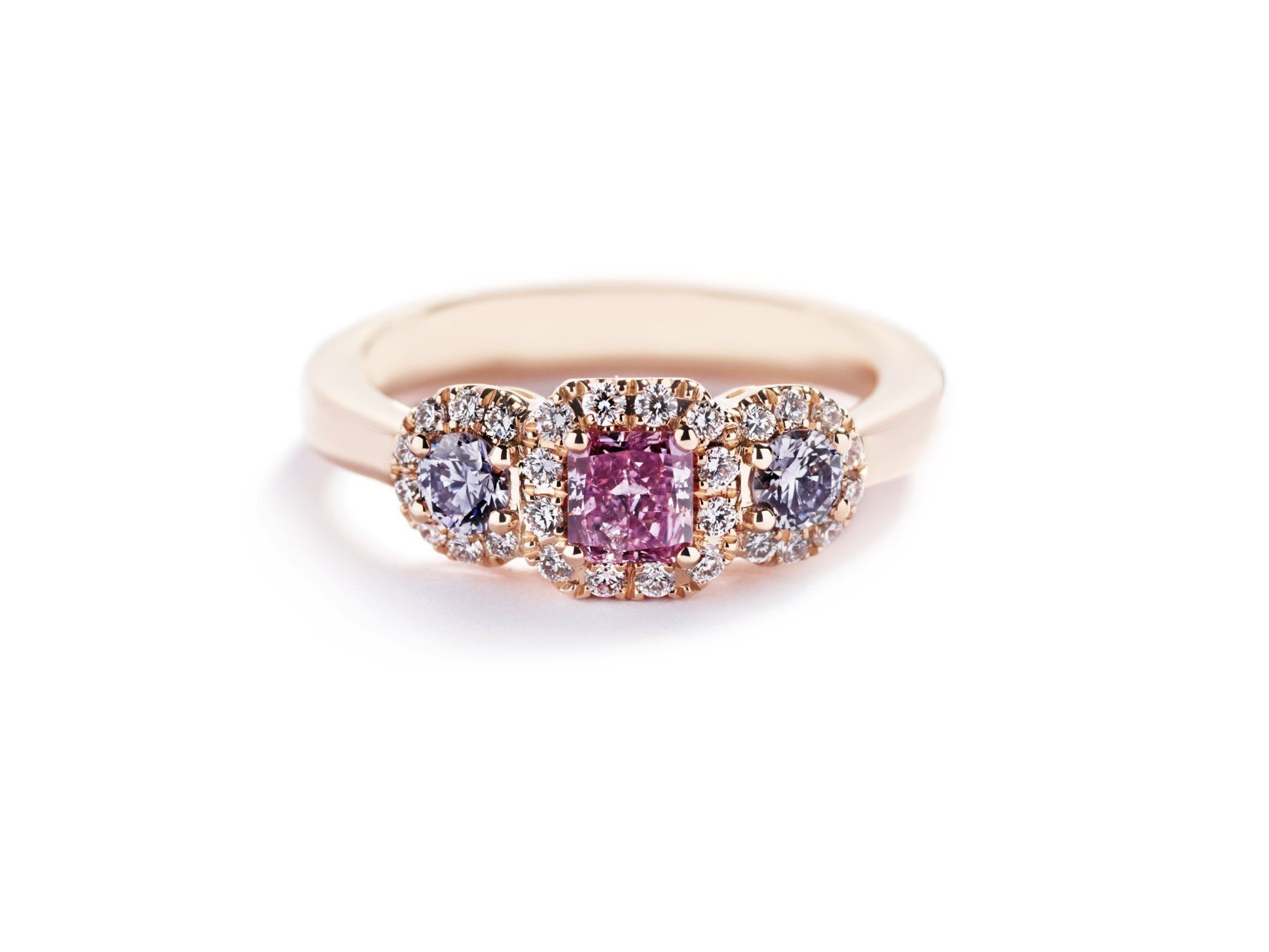 en stens ring