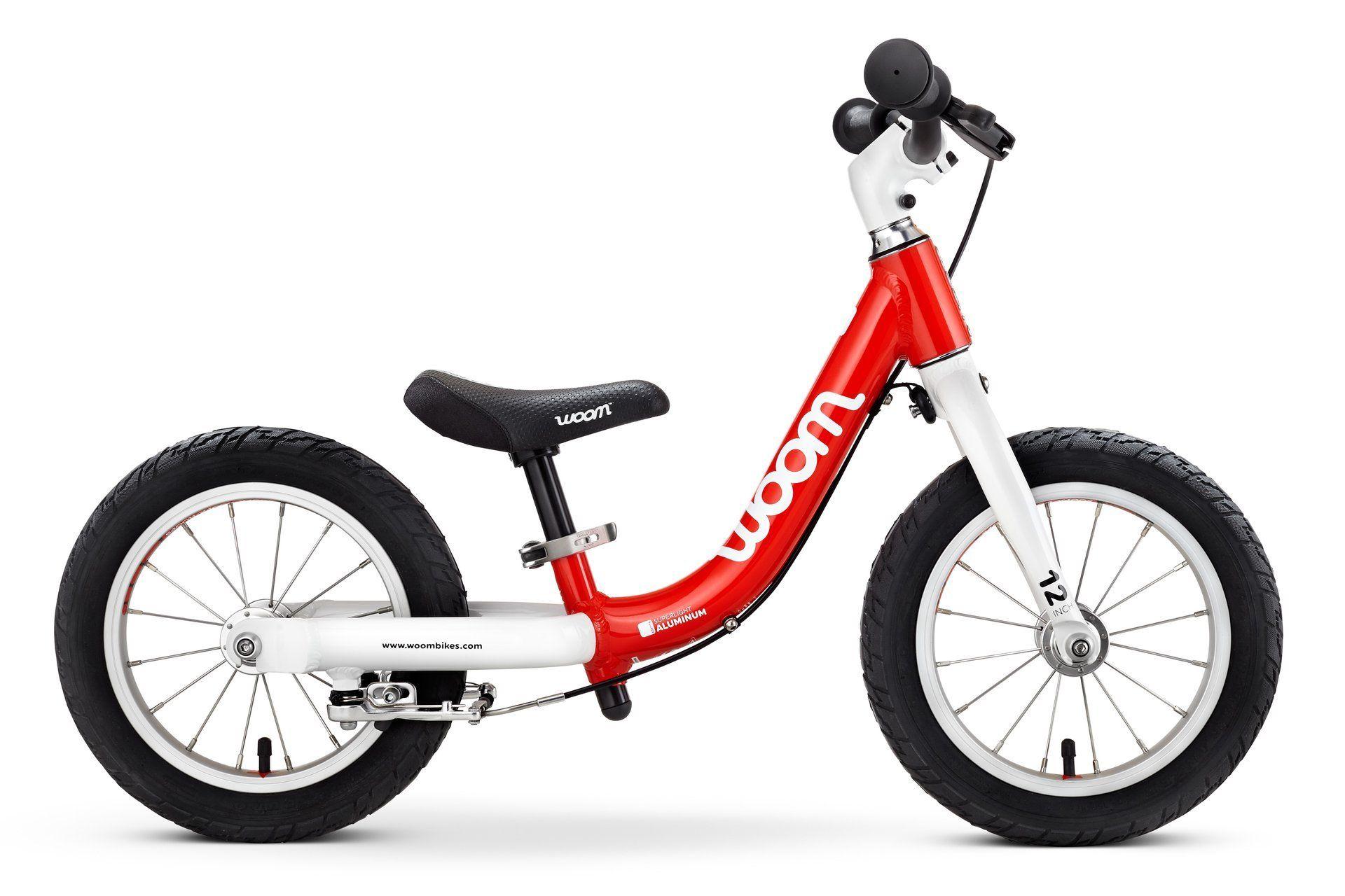 Woom 1 12 Balance bike, Bike, Bicycle