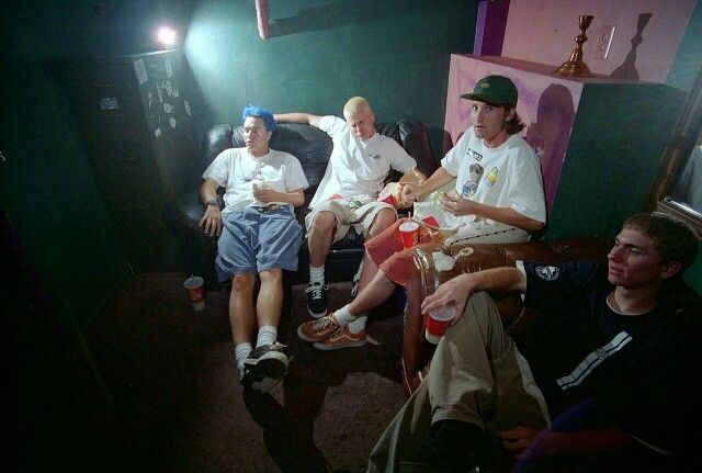 Scott William Raynor Jr With Images Blink 182