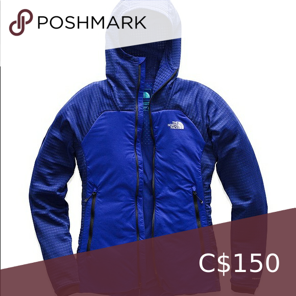 The North Face Summit L3 Ventrix 2.0 Hooded Jacket