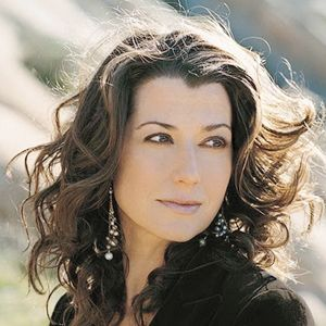 Amy Grant...love her voice, her music, her hair, she's the real deal!