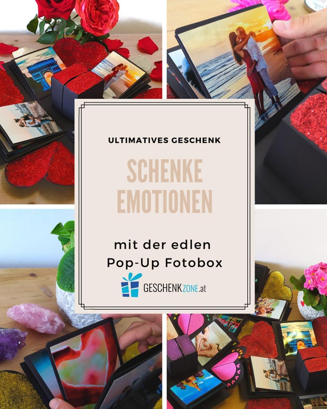 -50% Auf Das Emotionalste Geschenk