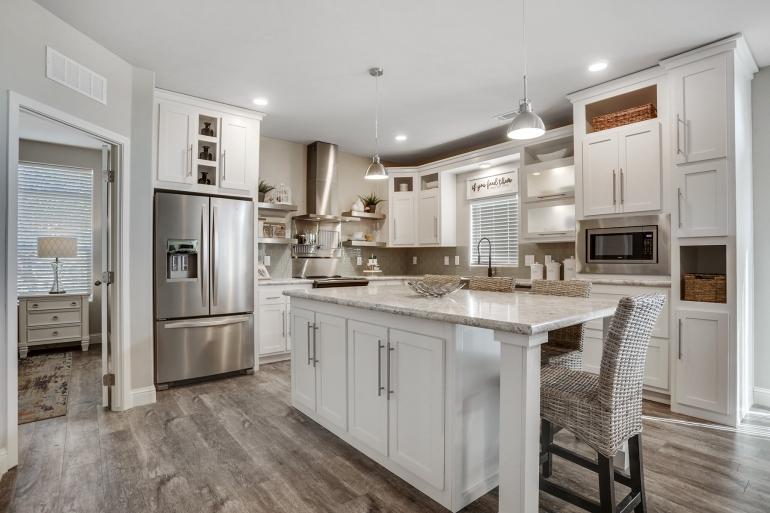Genesis In 2020 Manufactured Home Custom Modular Homes Home