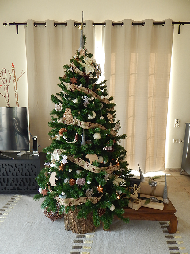 Christmas Tree Decorations Ideas Part - 15: 37 Christmas Tree Ideas For An Unforgettable Holiday
