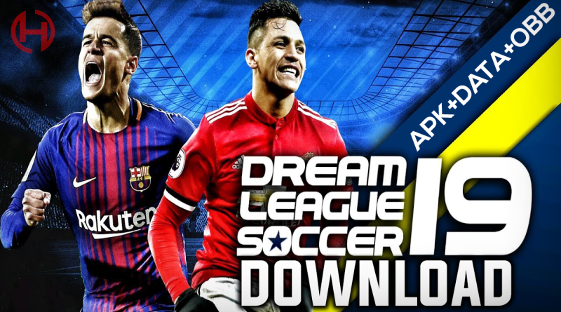 Apkmod1 Com Dream League Soccer 2019 2020 Dls 19 Apk Mod Obb Data For Android Android Featured Android Apps Gam Install Game Offline Games Download Games
