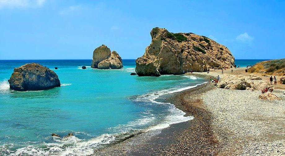 Aurinkomatkat Pafos