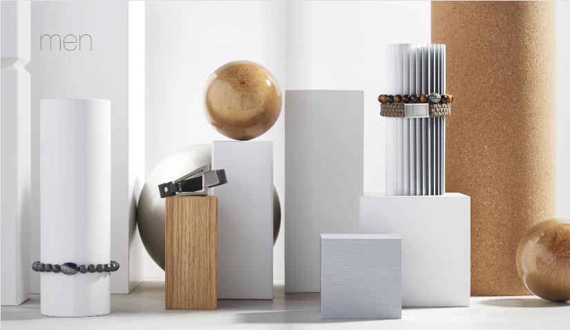 MagnethjerteNy Forår- / Sommerkollektion 2017 - Magnethjerte