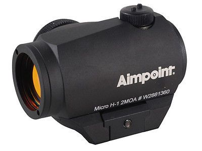 718 03 Aimpoint 200018 Micro Manufacturer Part Number 200018