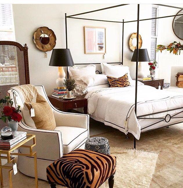 bedroom inspiration  home decor home bedroom setup