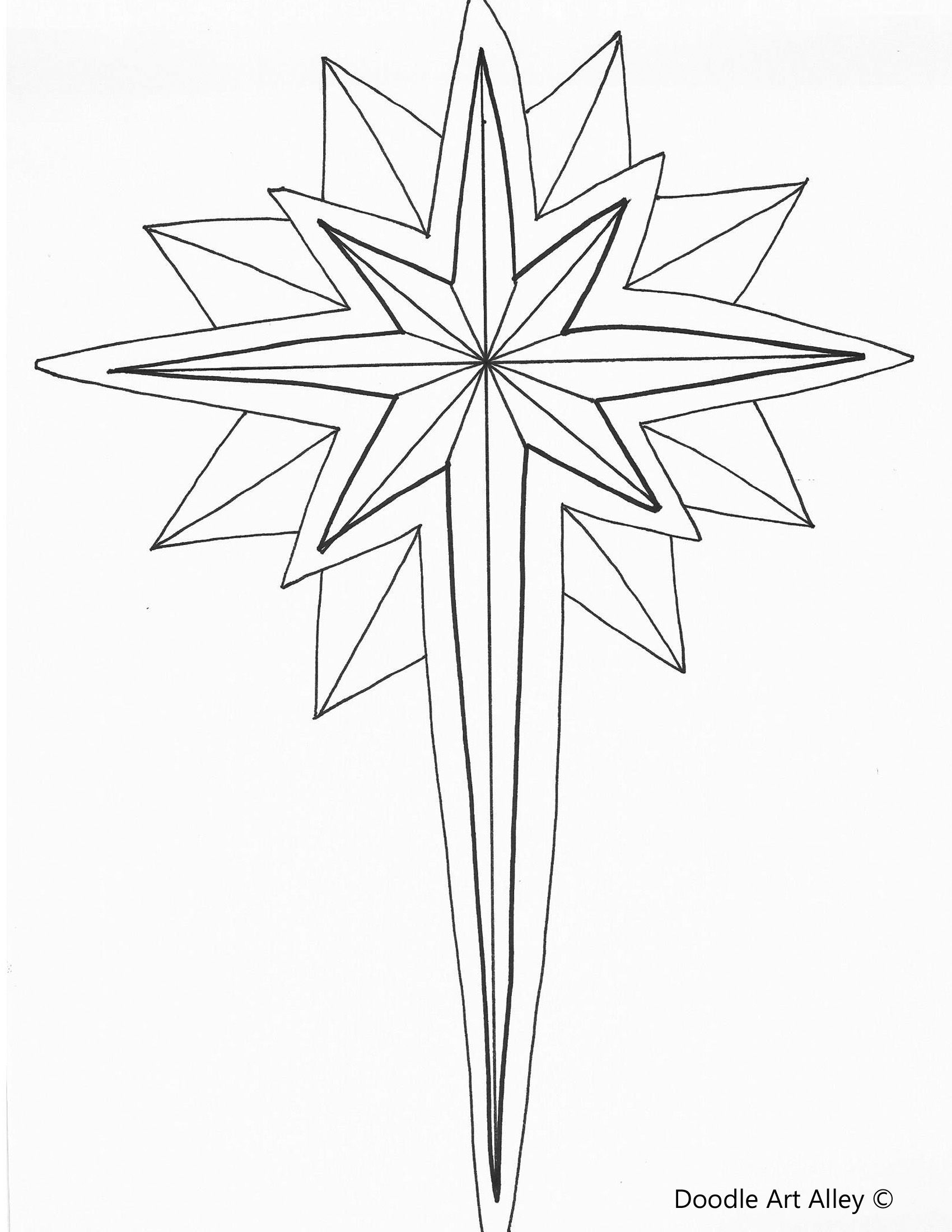 Christmas coloring sheets | Bible Study Tools | Pinterest