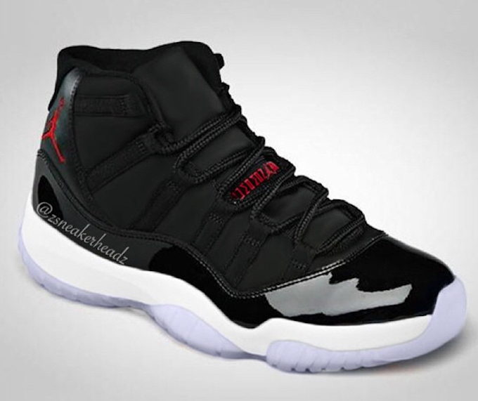 air jordan 11 2015 holiday