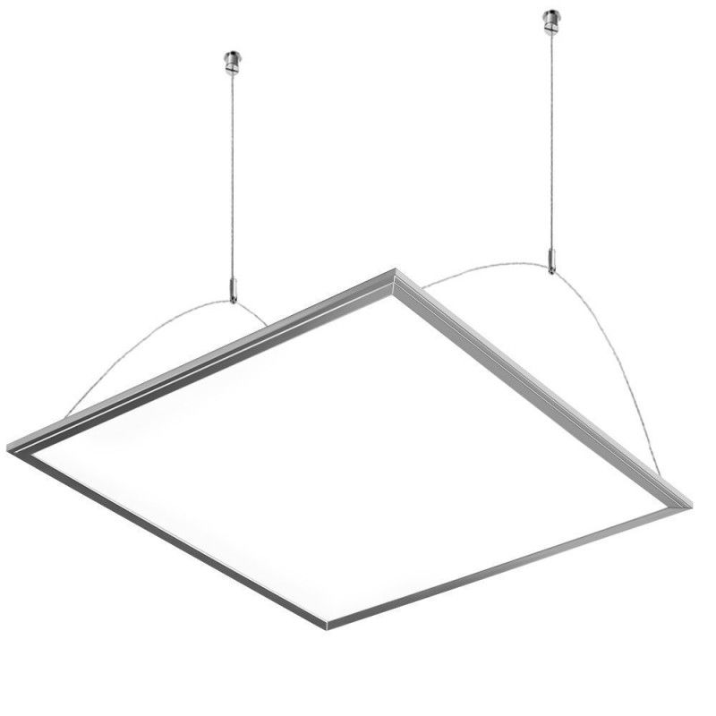 36W LED Panel Light 595 x 595mm, 2700lm Ceiling Fixture