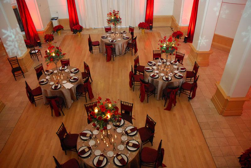 Levine Museum Rental Weddings Corporate Events In